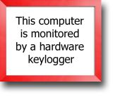 AirDrive Keylogger Pro